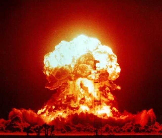 İşte nükleer silahlara sahip ülkeler 11