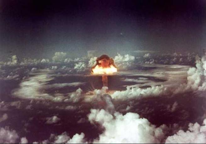 İşte nükleer silahlara sahip ülkeler 2