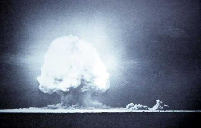 İşte nükleer silahlara sahip ülkeler 22
