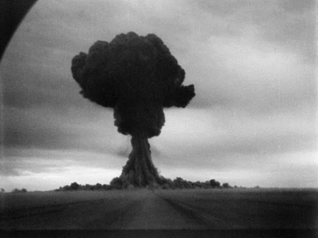 İşte nükleer silahlara sahip ülkeler 25