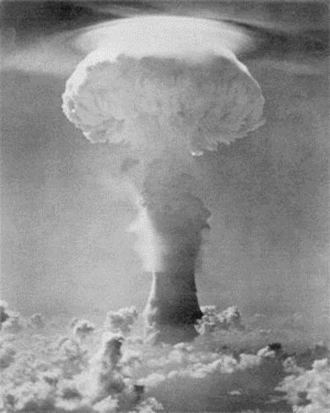 İşte nükleer silahlara sahip ülkeler 28