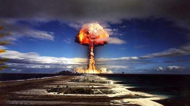 İşte nükleer silahlara sahip ülkeler 3