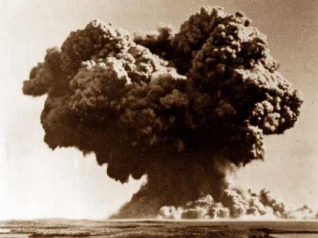 İşte nükleer silahlara sahip ülkeler 31