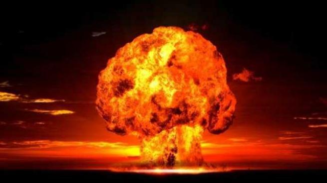 İşte nükleer silahlara sahip ülkeler 37