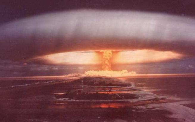 İşte nükleer silahlara sahip ülkeler 4