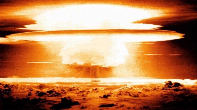 İşte nükleer silahlara sahip ülkeler 5