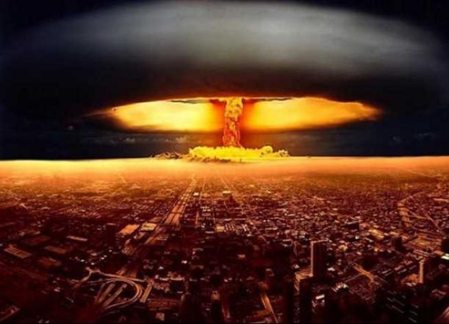 İşte nükleer silahlara sahip ülkeler 6