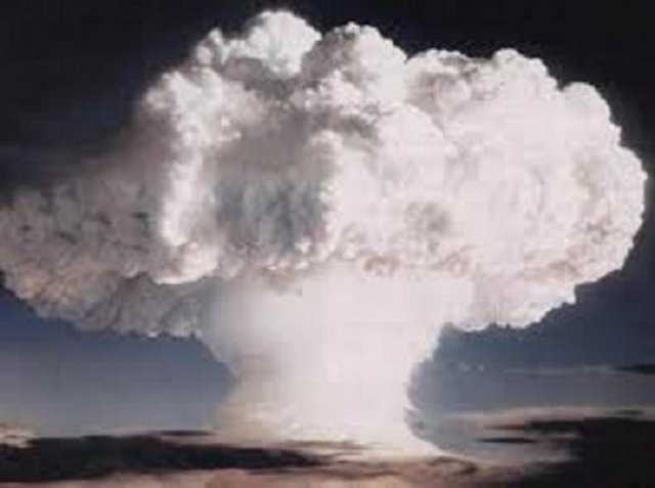 İşte nükleer silahlara sahip ülkeler 8