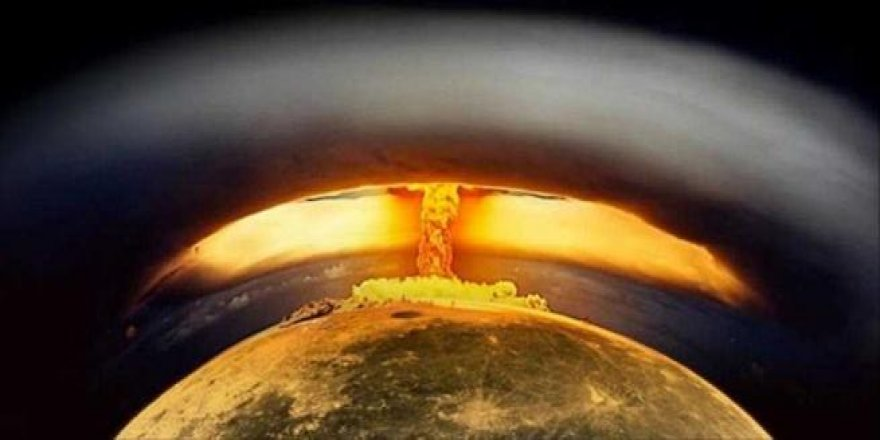 İşte nükleer silahlara sahip ülkeler