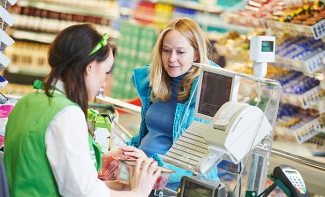 Alışveriş yaparken bu maddelere dikkat 1