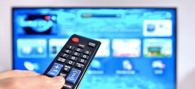 Televizyonların içindeki tehlikeye dikkat 1