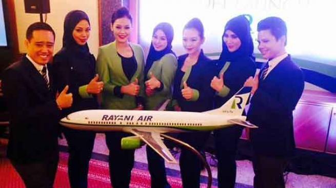 İlk İslami havayolu şirketi kapandı 1
