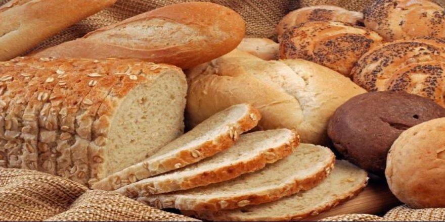 Ekmekle ilgili müthiş kefiş