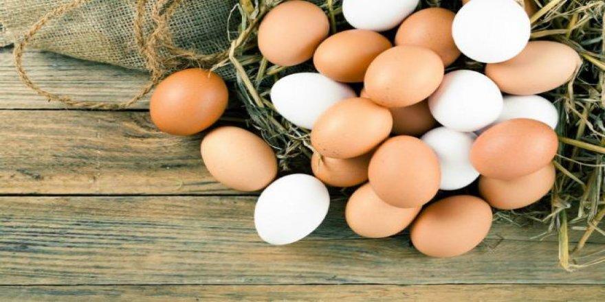 Yumurta nasıl saklanır?