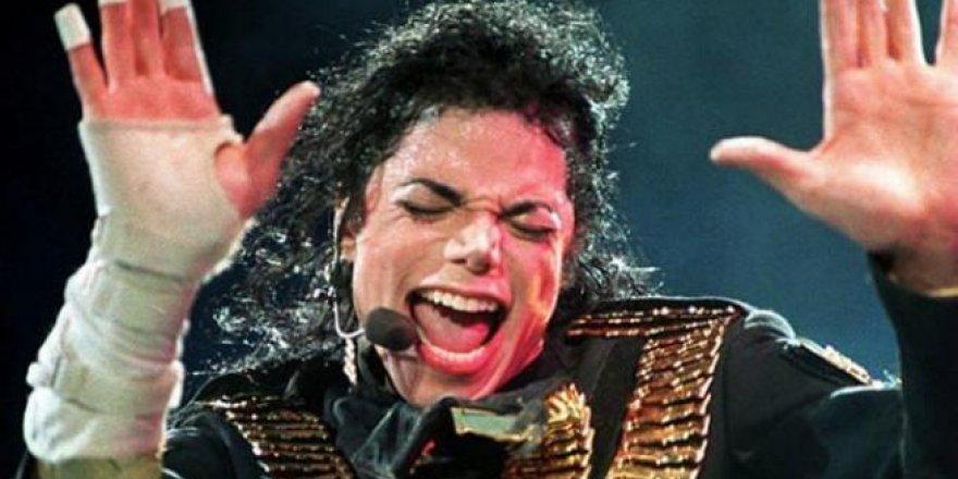 Michael Jackson'ın hayatı dizi oluyor