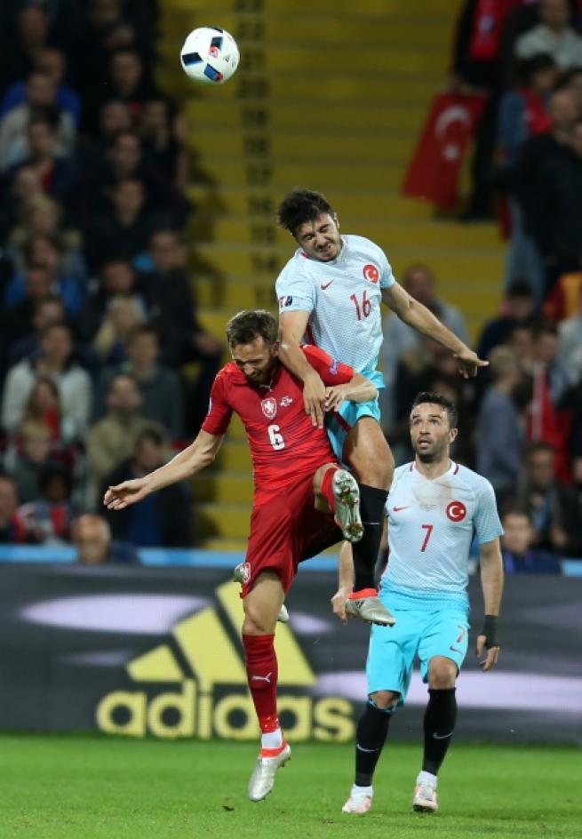 Türkiye - Çek Cumhuriyeti 1