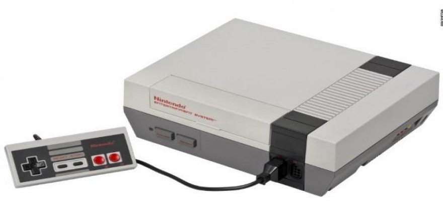 80'lerin unutulmayan 10 teknolojisi