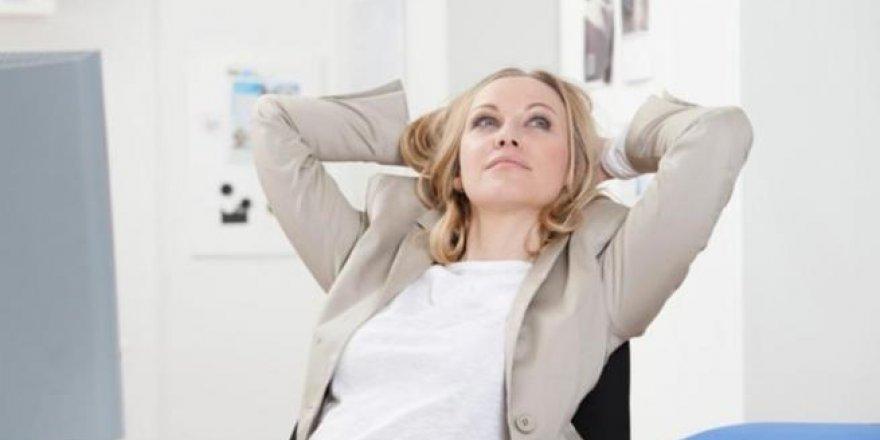 İşyerinde stres yaratan 8 şey