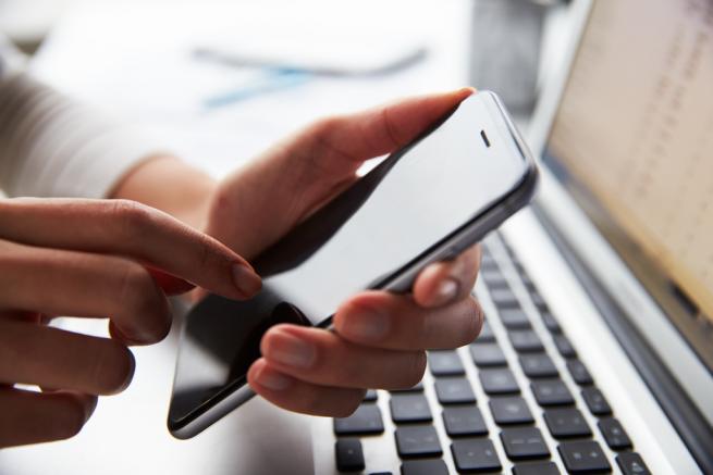 Telefon ekranı körlüğe sebep olabilir 1