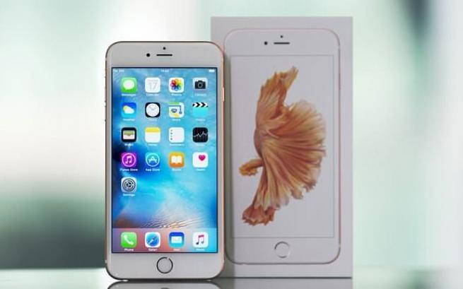İşte basına sızan iPhone7 1