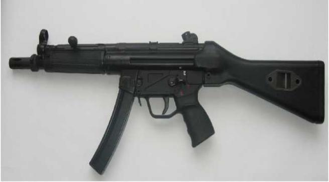 TSK envanterinde bulunan MKE üretimi silahlar 13