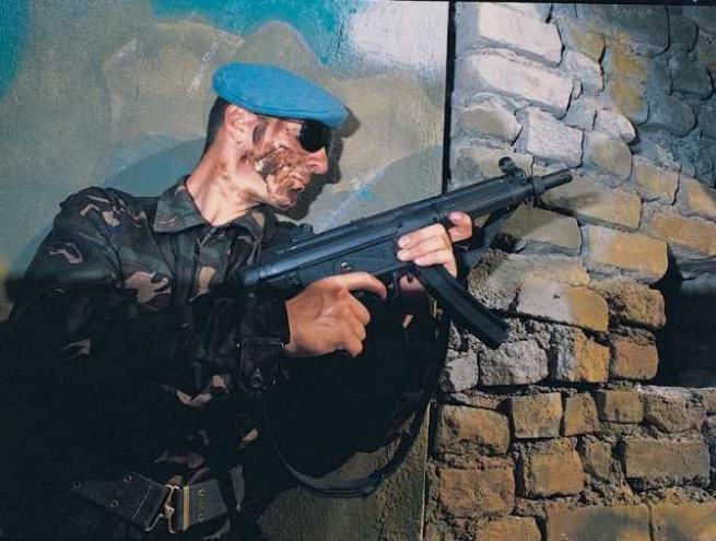 TSK envanterinde bulunan MKE üretimi silahlar 15