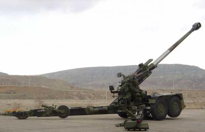 TSK envanterinde bulunan MKE üretimi silahlar 2
