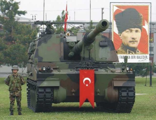 TSK envanterinde bulunan MKE üretimi silahlar 8