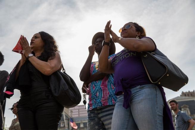 Baltimore olaylarının yıldönümü 3