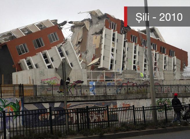 Tarihin Kaydedilmiş En Büyük 9 Depremi 4