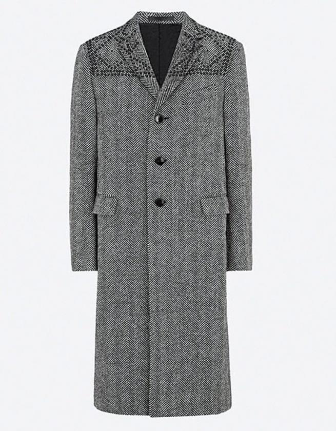 Daire fiyatına palto 1