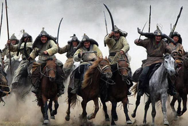 Tarihin en büyük savaşçıları 14