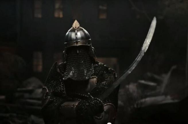 Tarihin en büyük savaşçıları 15