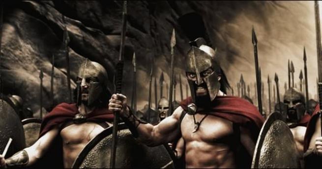 Tarihin en büyük savaşçıları 18