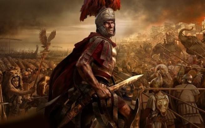 Tarihin en büyük savaşçıları 28