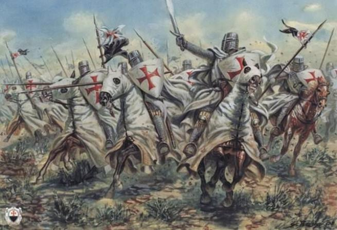 Tarihin en büyük savaşçıları 6