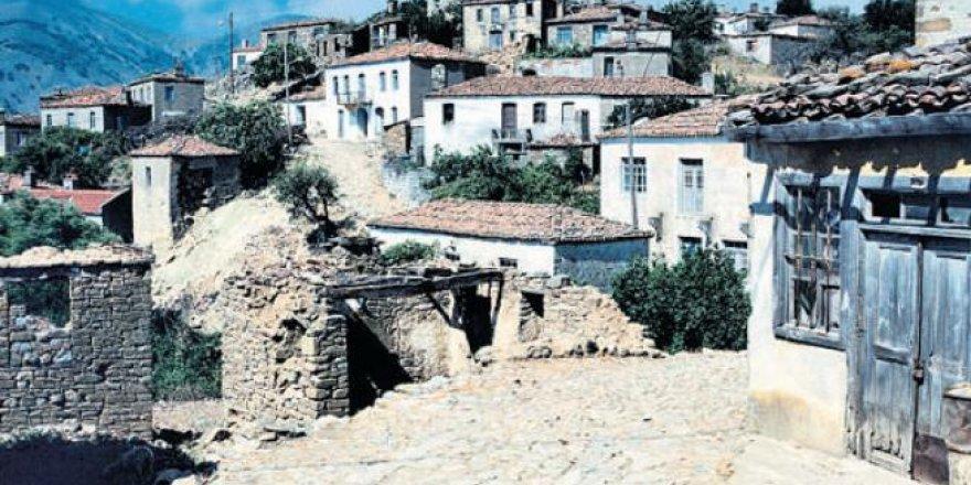 Ege adalarının en güzel 5 köyü