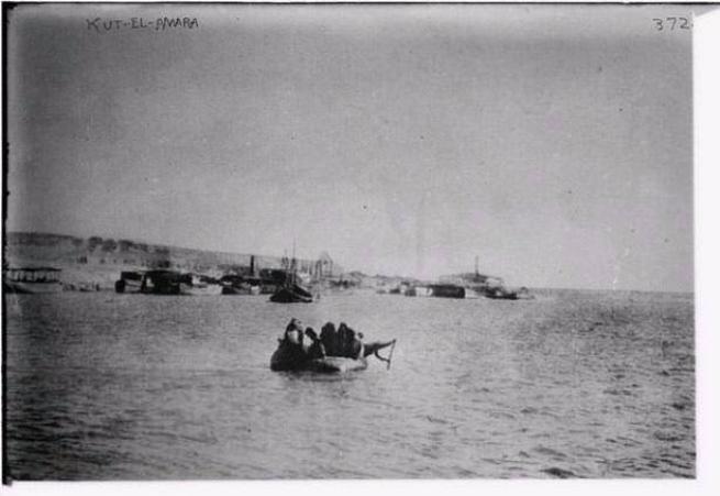 ABD arşivinden görmediğiniz Osmanlı 17