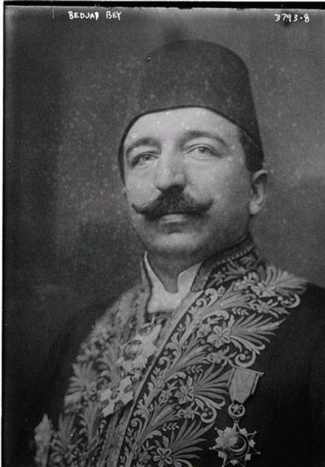 ABD arşivinden görmediğiniz Osmanlı 20