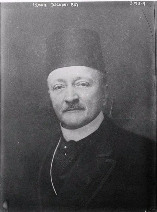 ABD arşivinden görmediğiniz Osmanlı 36
