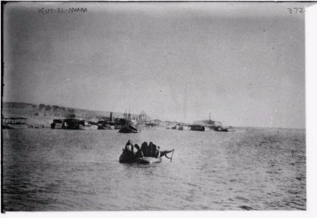 ABD arşivinden görmediğiniz Osmanlı 39