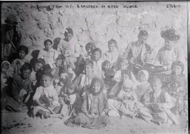 ABD arşivinden görmediğiniz Osmanlı 40