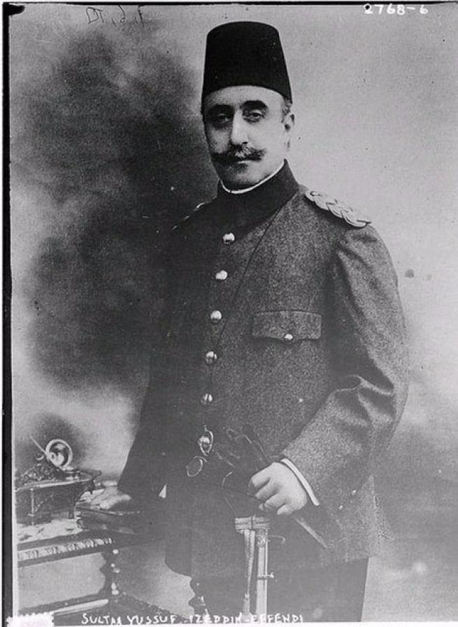 ABD arşivinden görmediğiniz Osmanlı 44