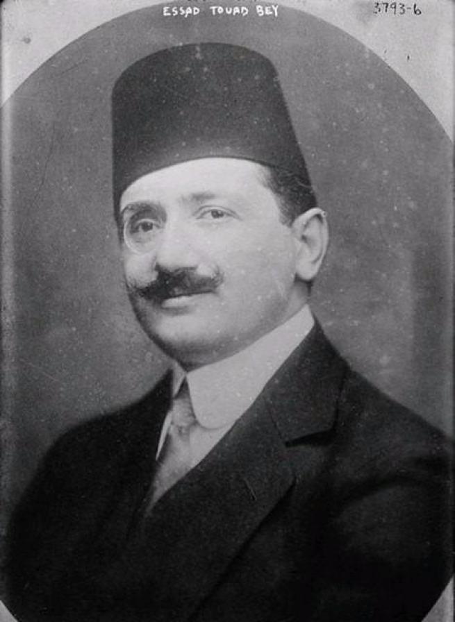 ABD arşivinden görmediğiniz Osmanlı 46