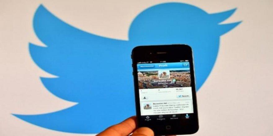 Twitter için özel uygulama