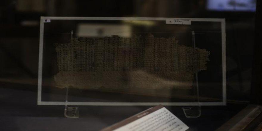 Firavun Khufu dönemine ait papirüsler bulundu