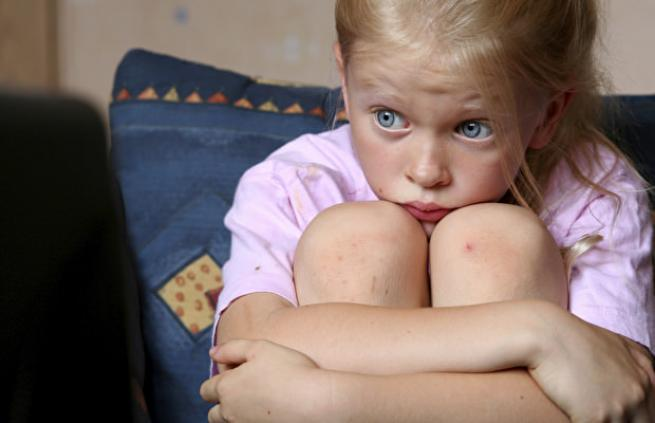 Terör çocukları nasıl etkiliyor? 1