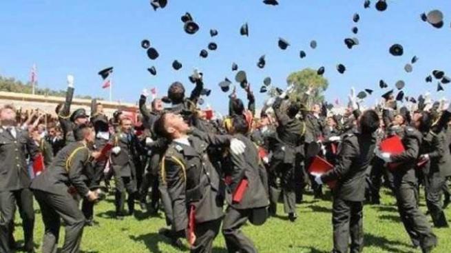 Orduda sivilleşme devrimi 1