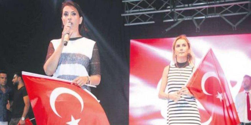 Ne mutlu ki Erdoğan gibi bir liderimiz var