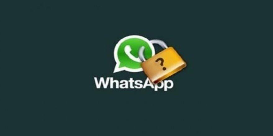 WhatsApp'ın sır gibi sakladığı özellik deşifre oldu